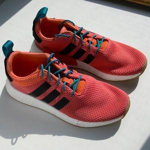 Men's Adidas NMD R2 Summer Boost